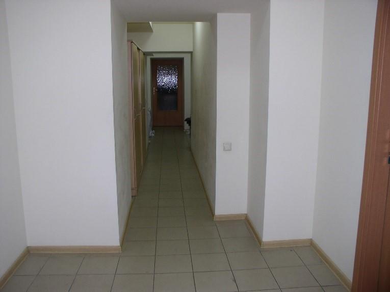 Нежитлове приміщення, площею 321,4 кв. м, за адресою: м. Запоріжжя, проспект Соборний (проспект Леніна), буд. 198