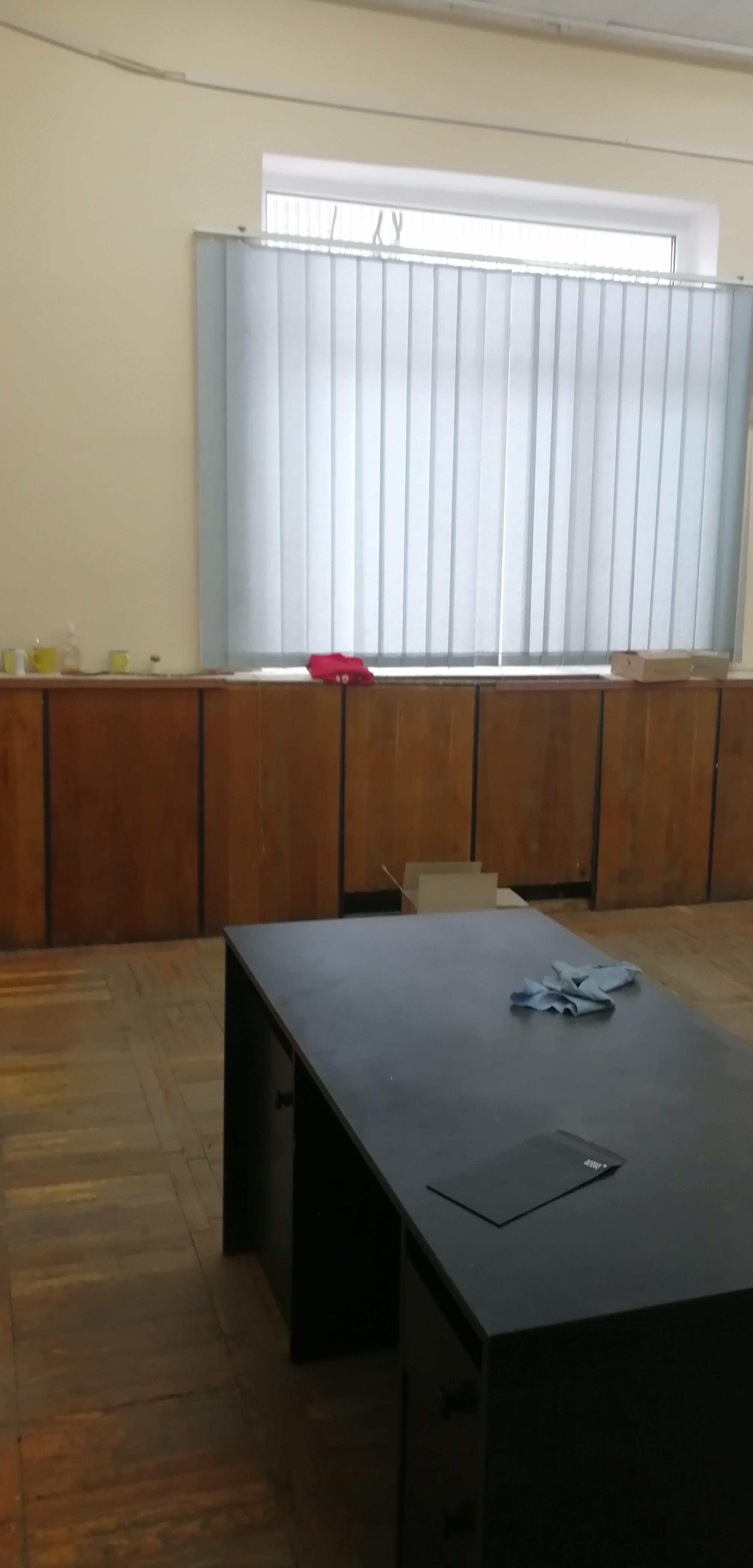 Нежитлове приміщення (офіс), площею 8,20 кв. м за адресою: м. Київ, вул. Семена Скляренка, буд. 4 (літ. А)