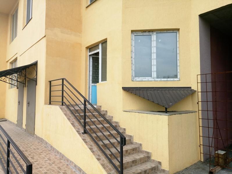 Нежитлове приміщення №152 загальною площею 112,3 кв.м., яке розташоване за адресою: м.Київ, вулиця Харченка Євгенія, будинок 47-Б, приміщення 152