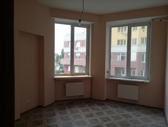 Квартира №6 загальною площею 110,1 кв.м., житловою площею 68,4 кв.м., яка розташована за адресою  адресою м.Київ, вулиця Харченка Євгенія, будинок 47-Б