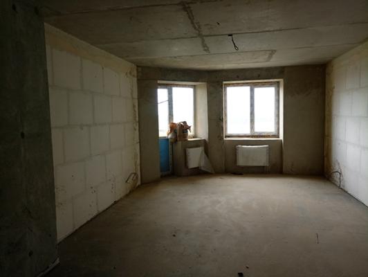Квартира №81 загальною площею 115,1 кв.м, житловою площею 60,3 кв.м, яка розташована за адресою: м.Київ, вул.Є.Харченка №47-Б.Основні засоби у кількості 110 одиниць.