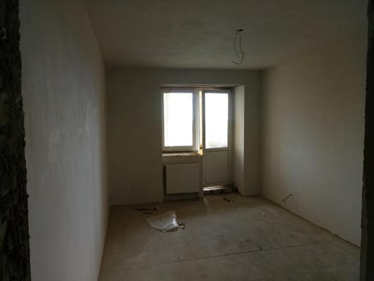 Квартира №36, що складається з трьох кімнат, загальною площею 114,9 кв.м., житловою площею 60,1 кв.м., яка розташована за адресою  м.Київ, вулиця Харченка Євгенія, будинок 47-Б