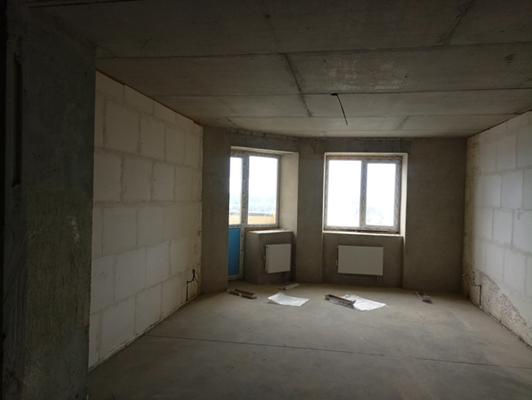 Квартира №99 загальною площею 115,2  кв.м, житловою площею 60,6 кв.м, яка розташована за адресою: м.Київ, вул. Є. Харченка №47-Б.Основні засоби у кількості 145 одиниць.