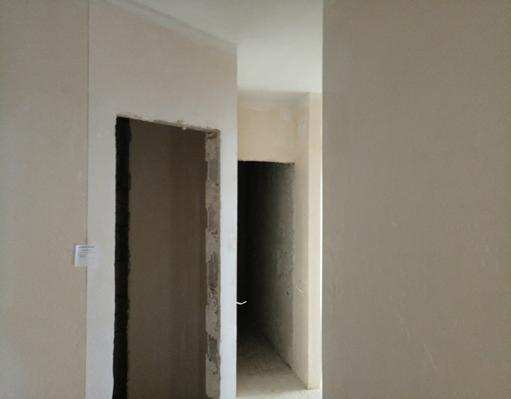 Квартира №15, складається з двох кімнат, загальною площею 105,1 кв.м., житловою площею 76,5 кв.м., яка знаходиться за адресою м.Київ, вул.Харченка Євгенія 47-Б.