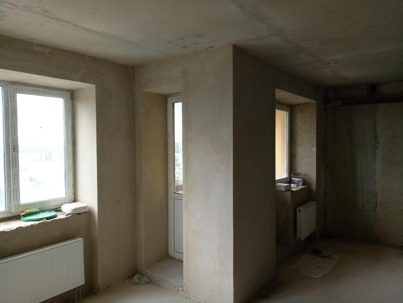 Нежитлове приміщення №97 -  творча майстерня, загальною площею 55,1 кв.м., яке розташоване за адресою: м.Київ, вул.Харченка Євгенія, будинок 47-А, приміщення 97